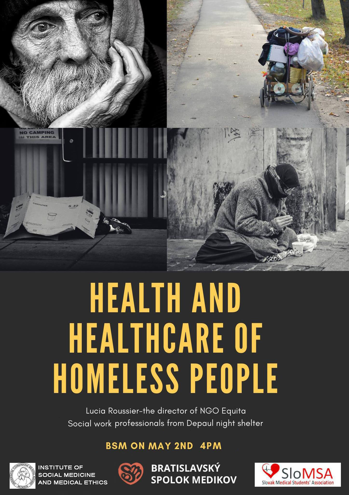 42a7e223c1 Health and Health Care of Homeless People