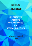On Selected Aspects of Languages for Special Purposes - Monografia