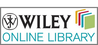 E-journal Wiley Online Library